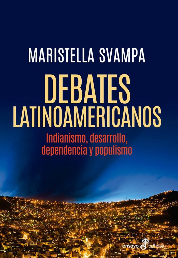 Debates latinoamericanos