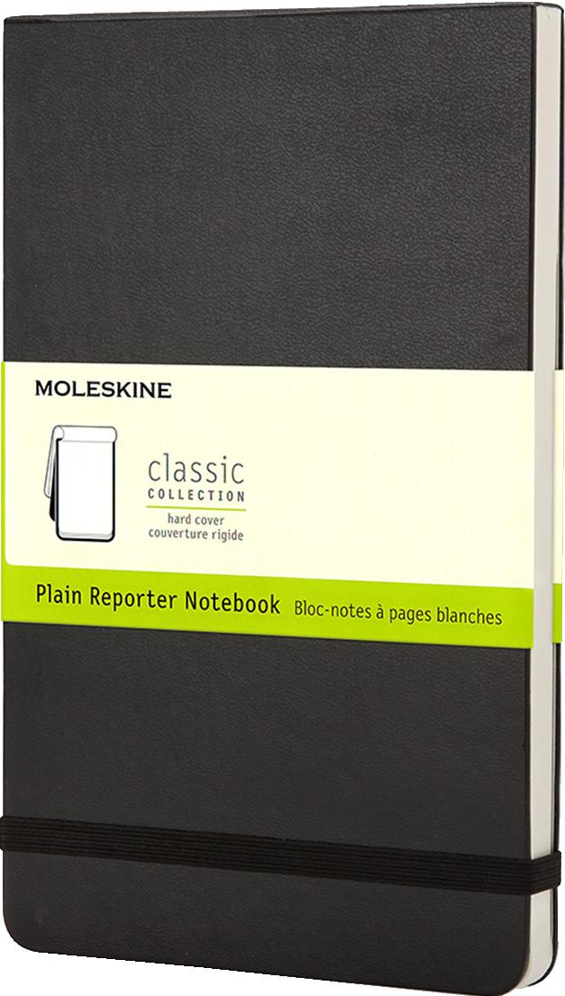 Cuaderno Reporter /...