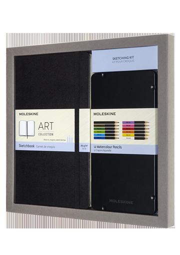 Kit para pintar / Cuaderno...