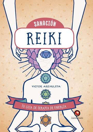 Sanacion - Reiki