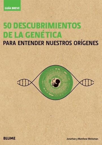 50 descubrimientos de la...