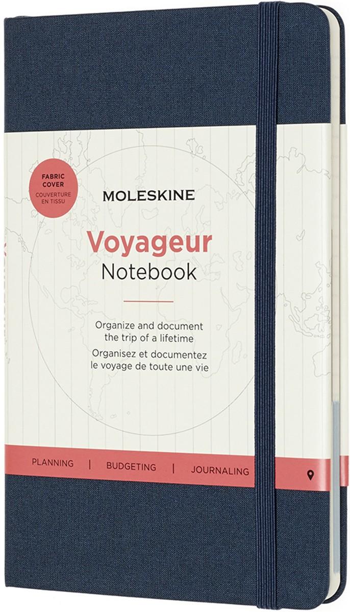 Cuaderno del viajero /...