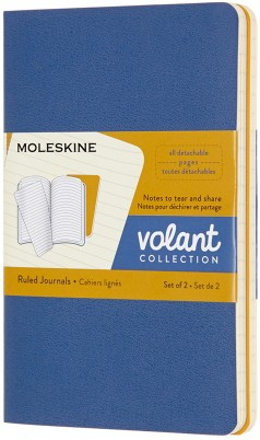 VOLANT / POCKET / BLUE AND...