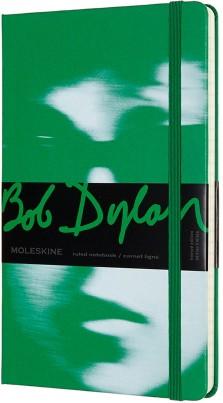 Cuaderno Ed. Limitada / Bob...