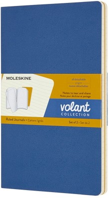 VOLANT / LARGE / BLUE AND...