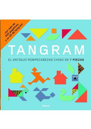 Tangram. Antiguo...