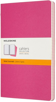 CAHIER / LARGE / KINETIC...