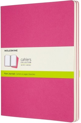 CAHIER / XL / KINETIC PINK...