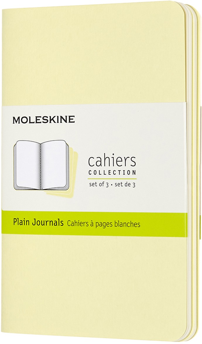 CAHIER / POCKET / TENDER...