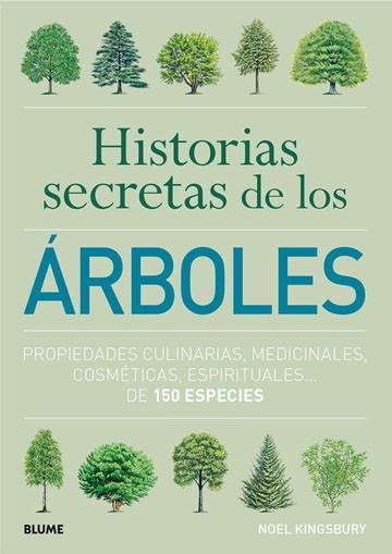 Historias Secretas De Los...