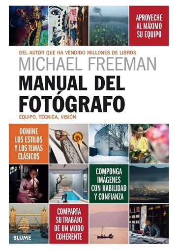 Manual Del Fotografo