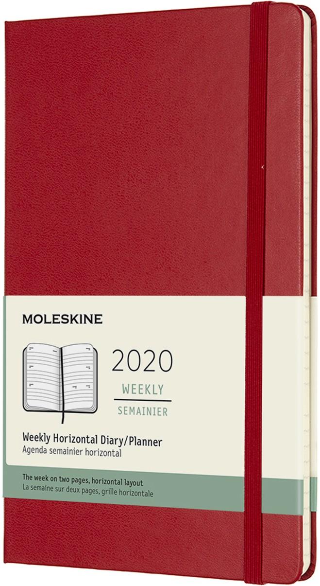 Agenda 2020 / Semanal...