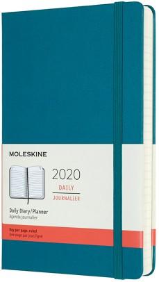 AGENDA 2020 / DAILY / HC /...