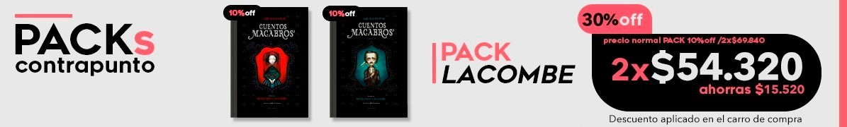 Pack Lacombe