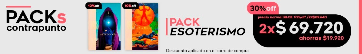 Pack Esoterismo